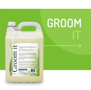 Groom It